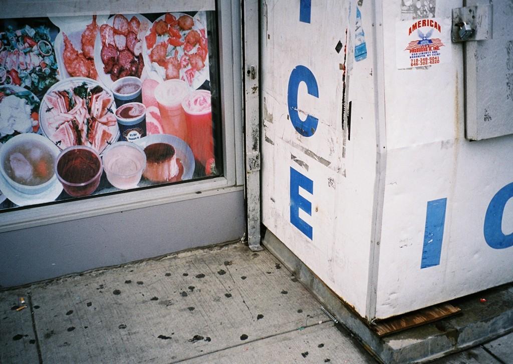 TINA WILLIM NYC