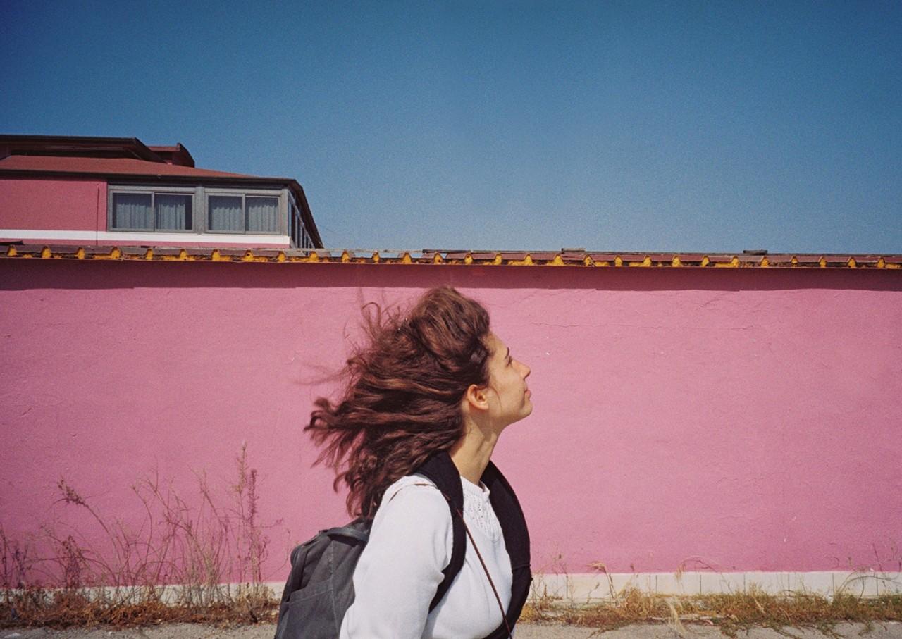Tina Willim Pink Palermo